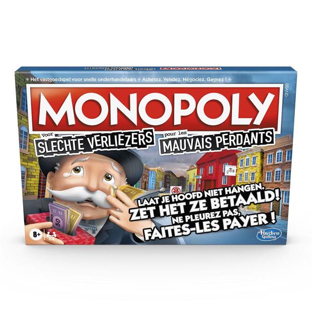 Un nouveau Monopoly