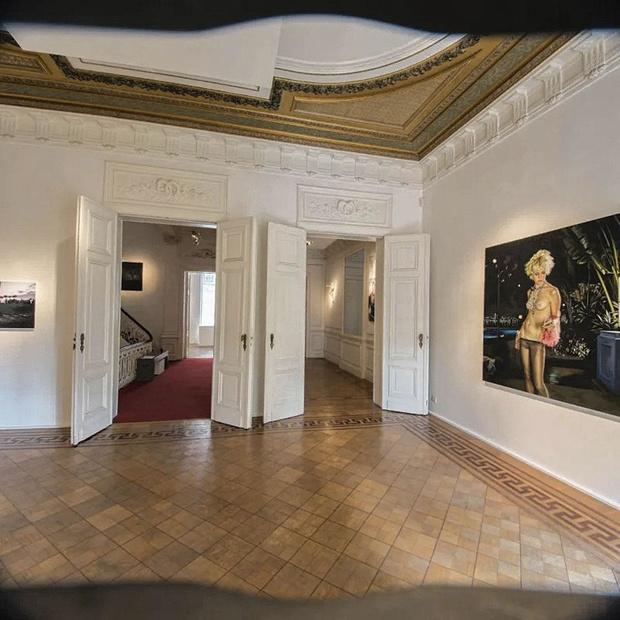 Brussels Gallery Weekend