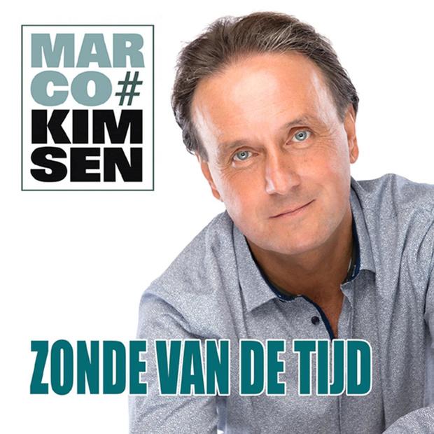 Marco Kimsen zingt 'Zonde van de tijd'