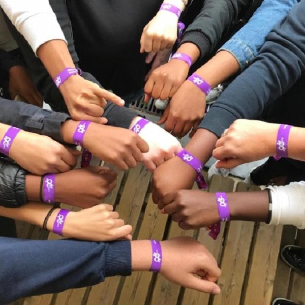 Knokke-Heist steunt Internationale dag tegen holebi- en transfobie
