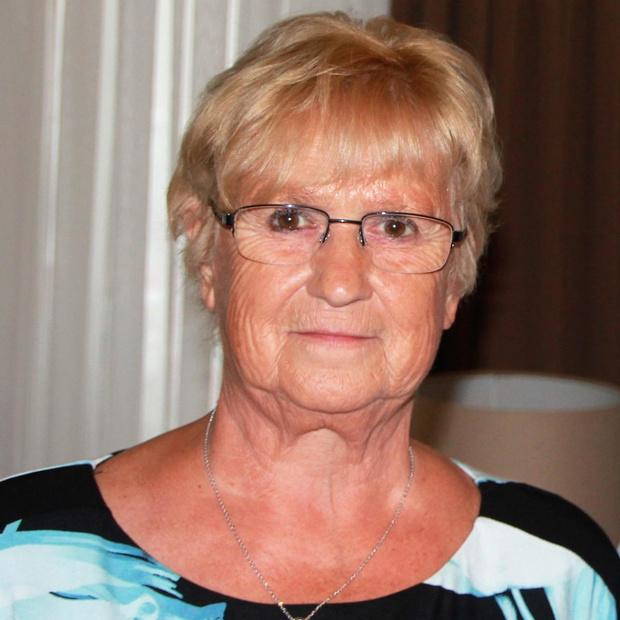 Lena Carrewyn uit Oudenburg verliest de strijd tegen COVID-19