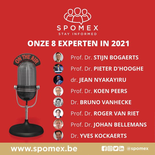 Sportwebinars made in Limburg
