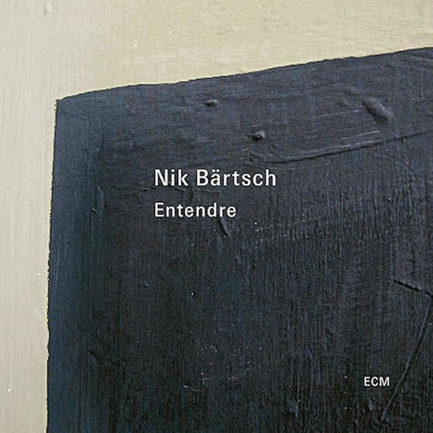 Nik Bärtsch