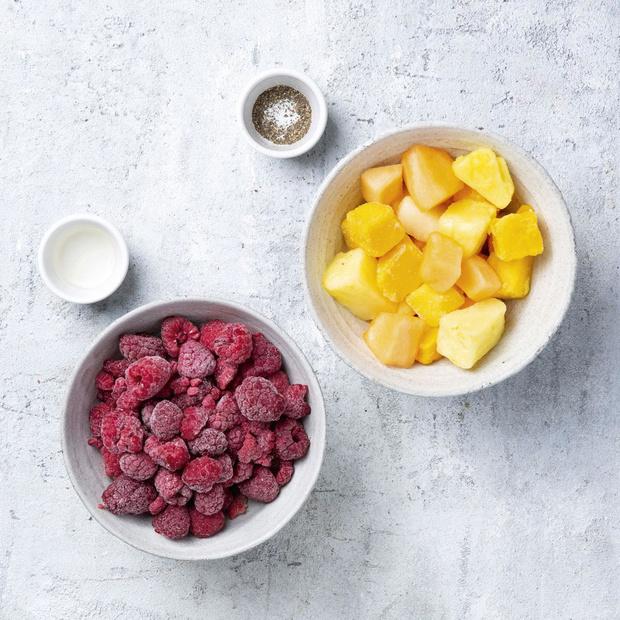 Fruitsnoepjes