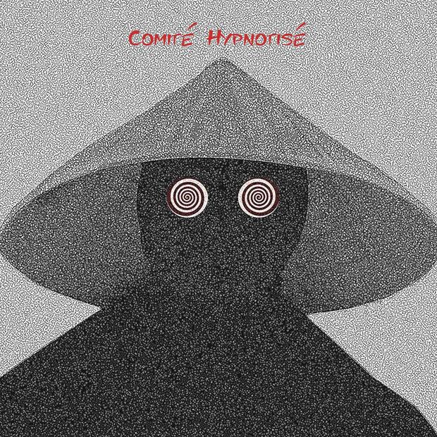 4. Palmbomen II + Comité Hypnotisé