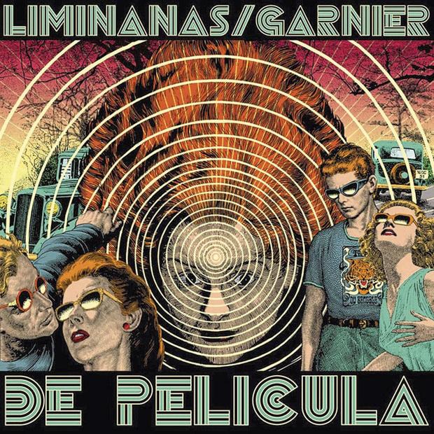 Limiñanas/Garnier