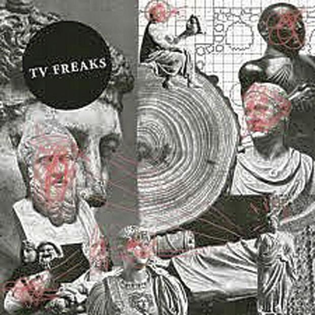 TV Freaks