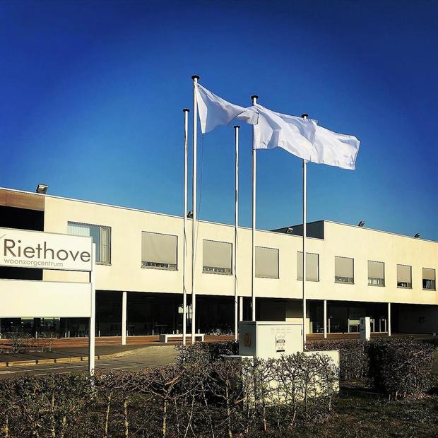 Subsidie van 5.000 euro voor woonzorgcentrum Riethove Oudenburg