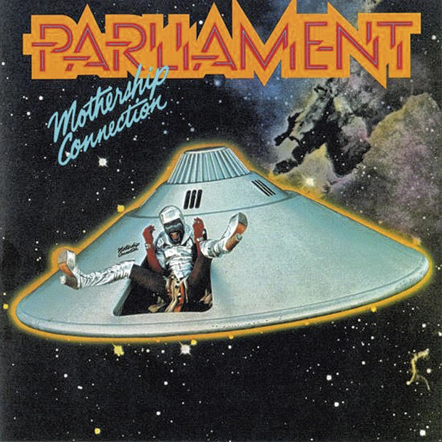 Funk - Parliament