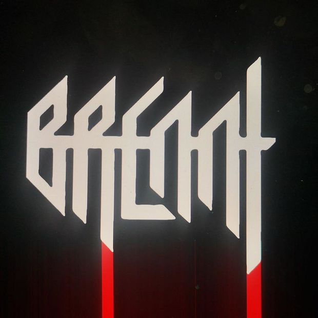 STAKE-frontman Brent Vanneste stelt eerste album van 'dark techno soloproject' voor