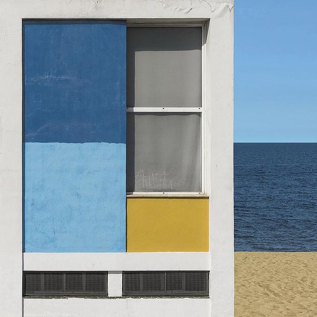 Pierre Radisic, une vie en images