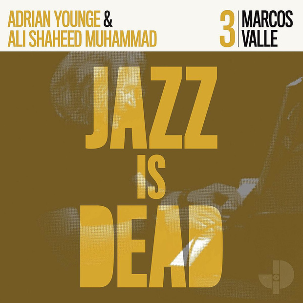Marcos Valle, Adrian Younge & Ali Shaheed Muhammad
