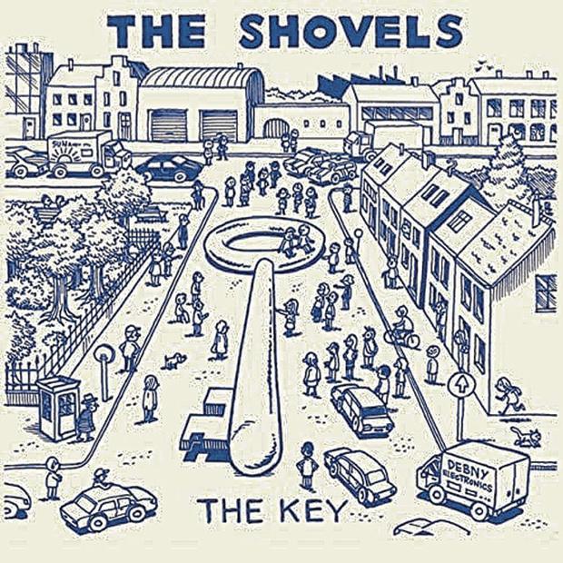 The Shovels
