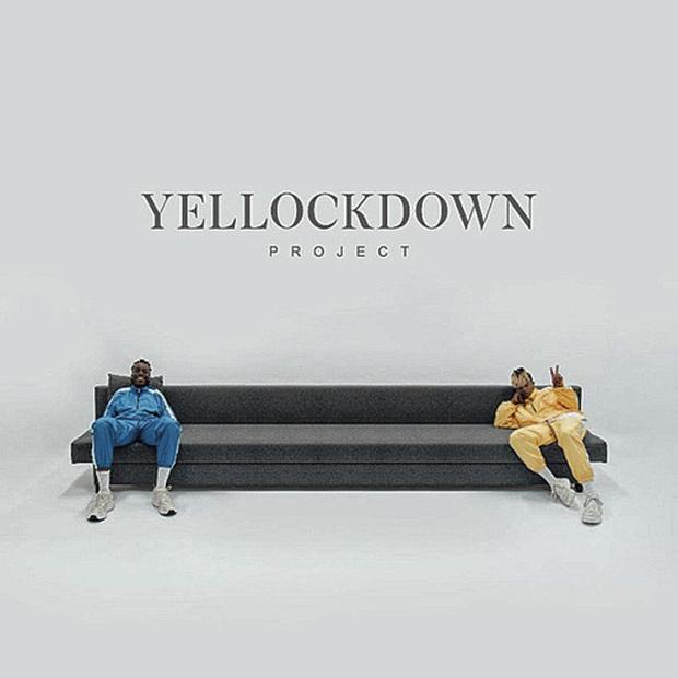YellowStraps