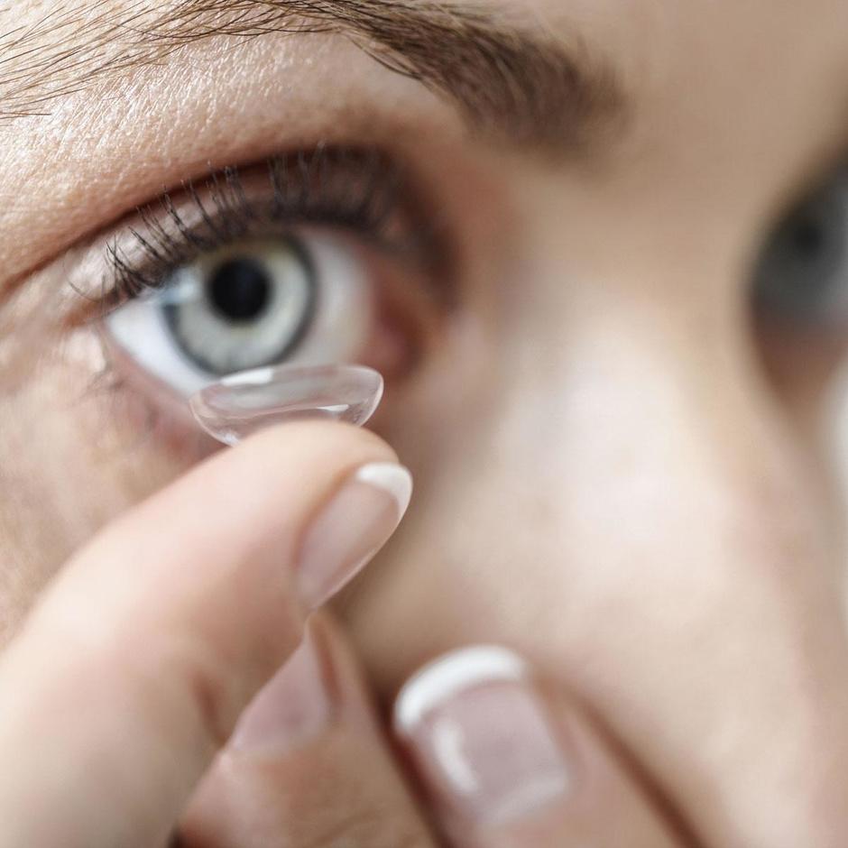 Lenzenleed: aandachtspunten voor een goed gebruik van contactlenzen