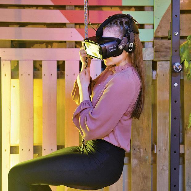 Imagine Belgium: attirer les touristes grâce à la réalité virtuelle