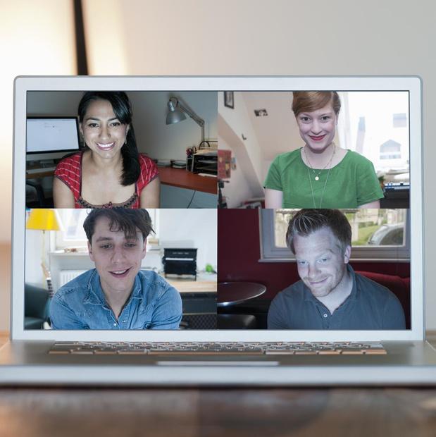 Google maakt videochatdienst Meet gratis voor iedereen