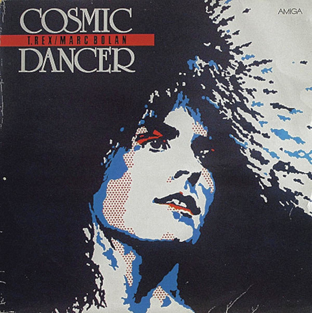 Marc Bolan, Cosmic Dancer (1971)