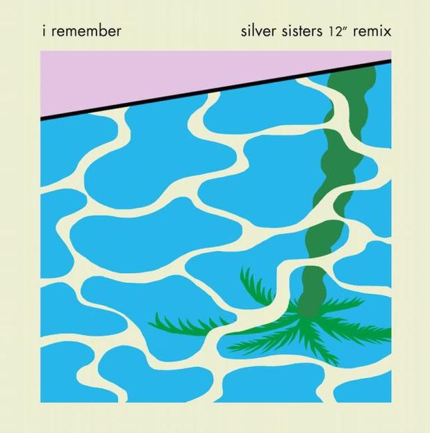 Compact Disk Dummies wekken voor 'I remember'-twelve inch Silver Sisters tot leven