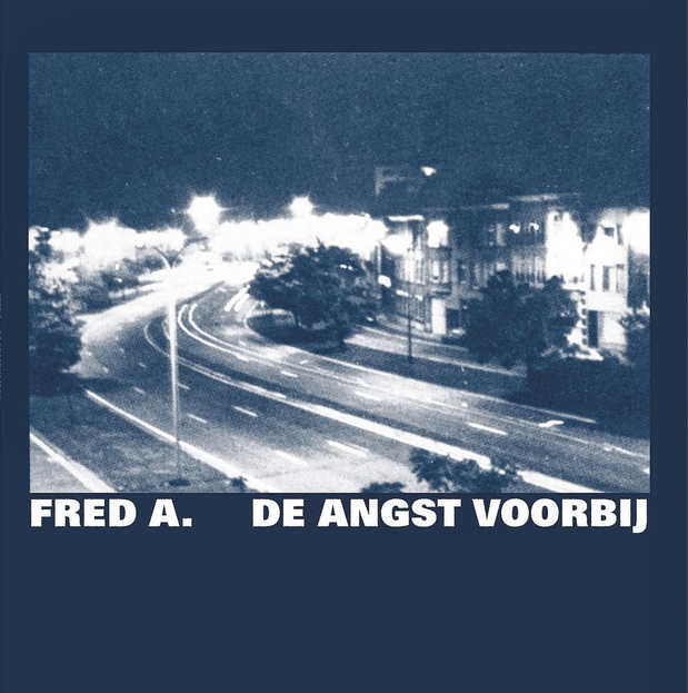 Fred A.