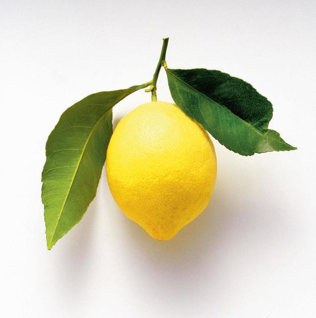 Sel ou citron?