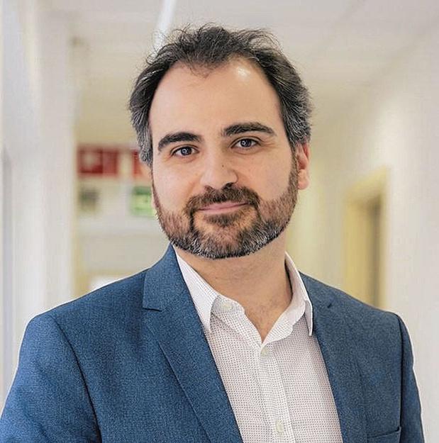"""""""Nous cherchons des places dans les hôpitaux belges pour les assistants libanais"""""""