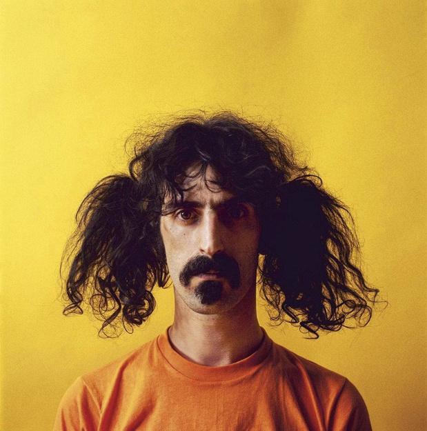Het uur van de wolf - Zappa