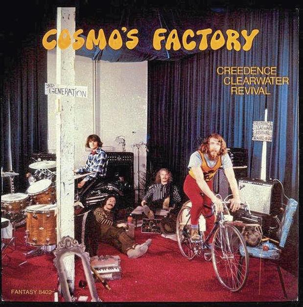 De beste plaat van 1970