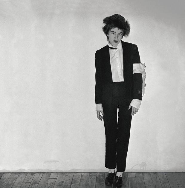 Les pionnières (7/8): Lizzy Mercier Descloux, icône de la world music