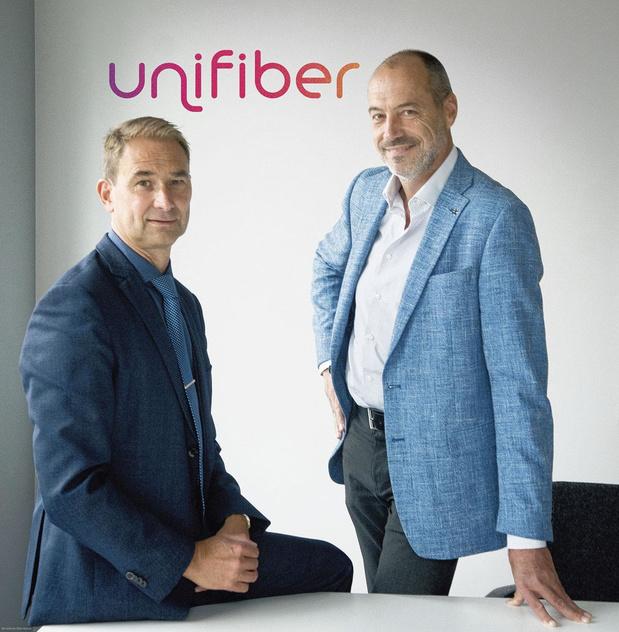 800 millions d'euros pour la fibre wallonne