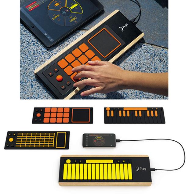 Muziekbord
