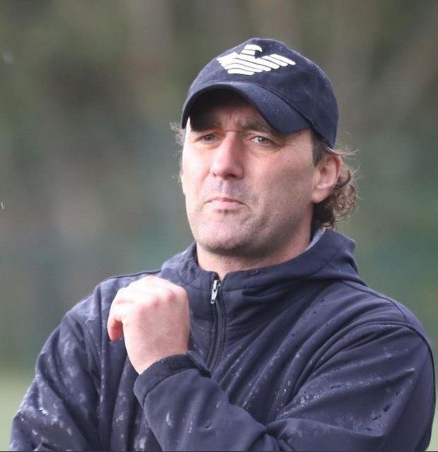 Johnny Nierynck is de nieuwe trainer van SK Oostnieuwkerke