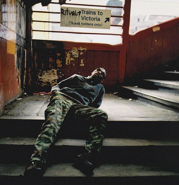 Solaar sourit: ses trois premiers albums enfin disponibles en streaming