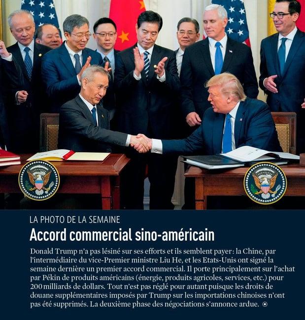 Accord commercial sino-américain