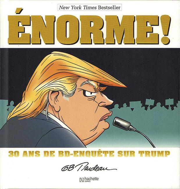Trump, énorme!