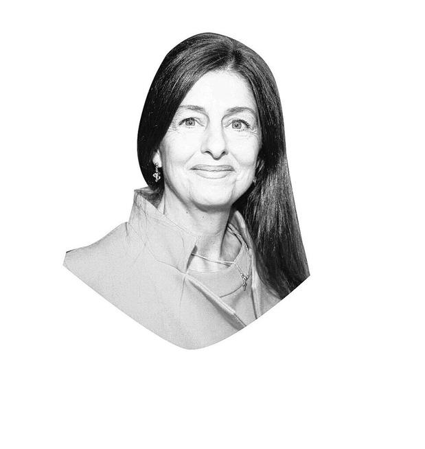 Nathalie Arteel, co-CEO van Arteel Group dat waarderingsprogramma's voor werknemers opzet