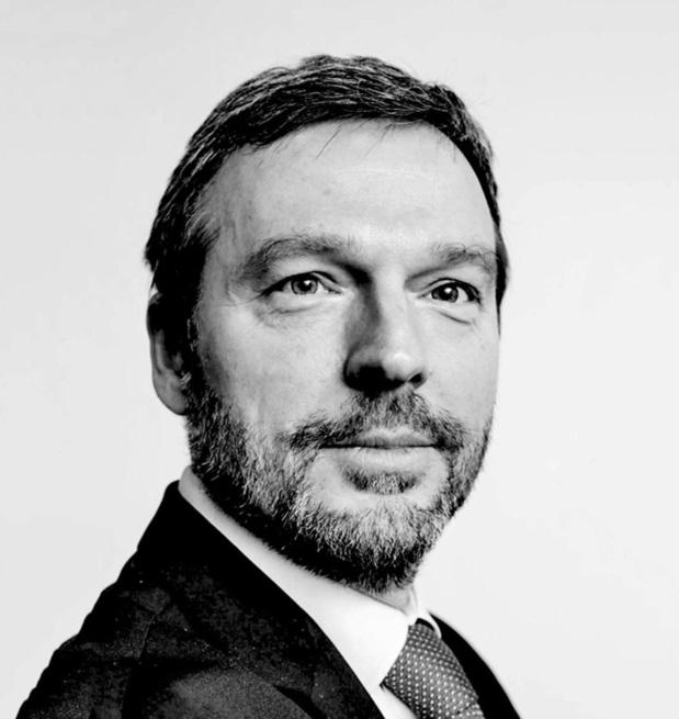 Pierre Wunsch - De gouverneur van de Nationale Bank weerlegt dat het voor jonge mensen moeilijk geworden is nog een eigen huis te kopen