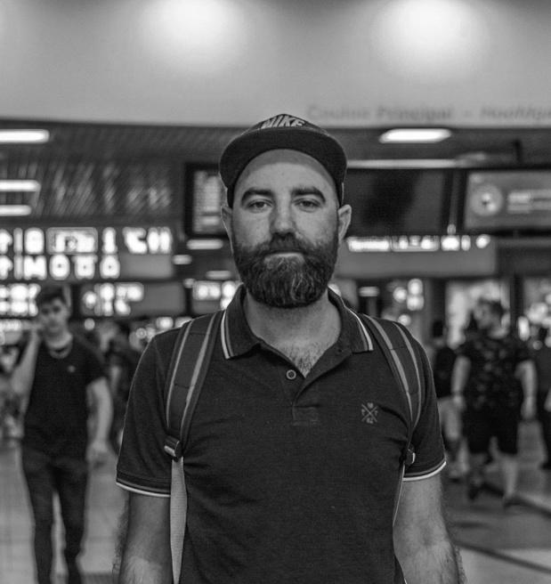 3 questions à Quentin Maquet, chanteur