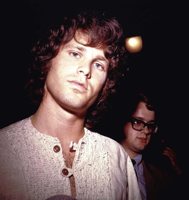[à la télé ce soir] Jim Morrison, les derniers jours à Paris