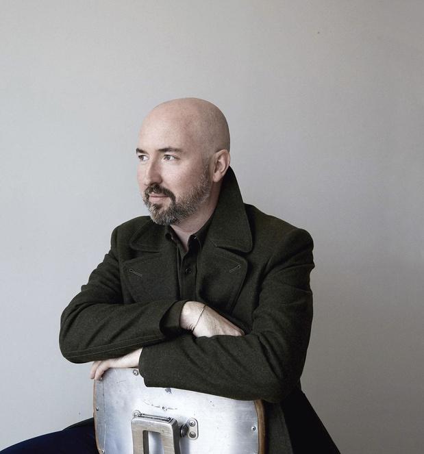 Entretien avec Douglas Stuart, lauréat du Booker Prize pour Shuggie Bain