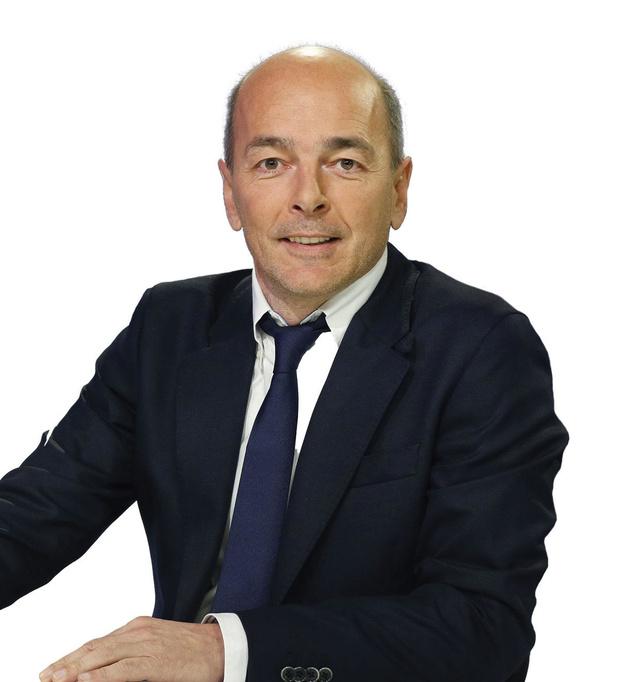 Marc Delire