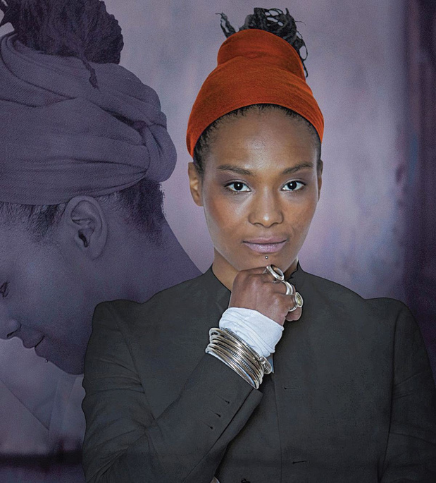 Mini-Afropolitan à Bozar