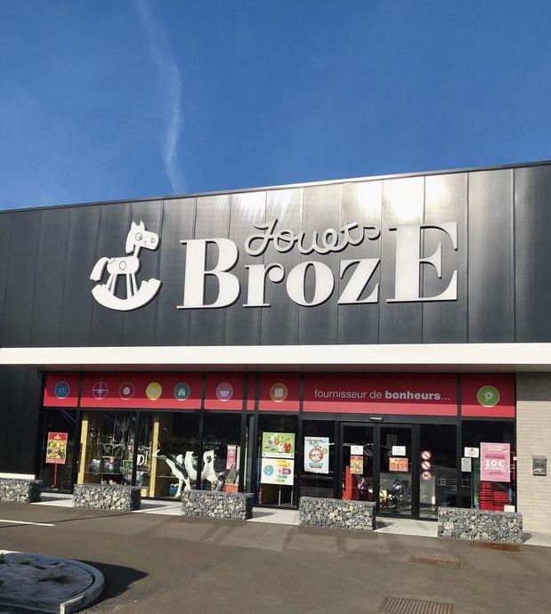 """Le blues de Broze: """"On oublie trop souvent que notre activité est saisonnière"""""""