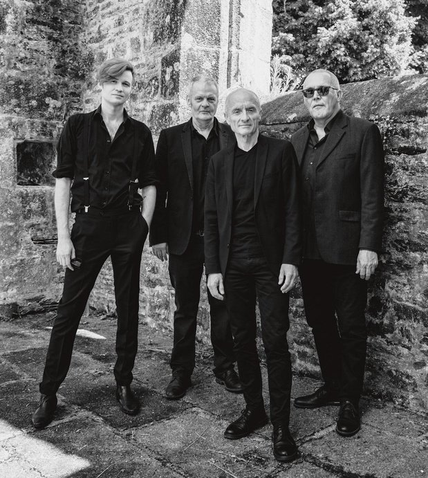 Noblesse rock: le retour de Marquis (de Sade)