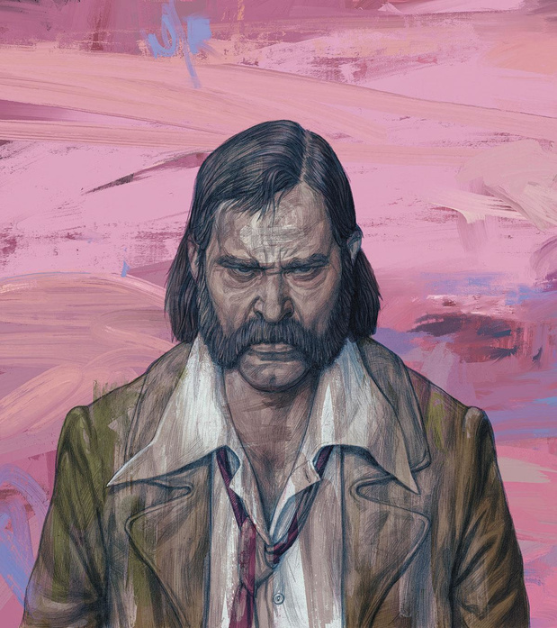 1. Disco Elysium: The Final Cut