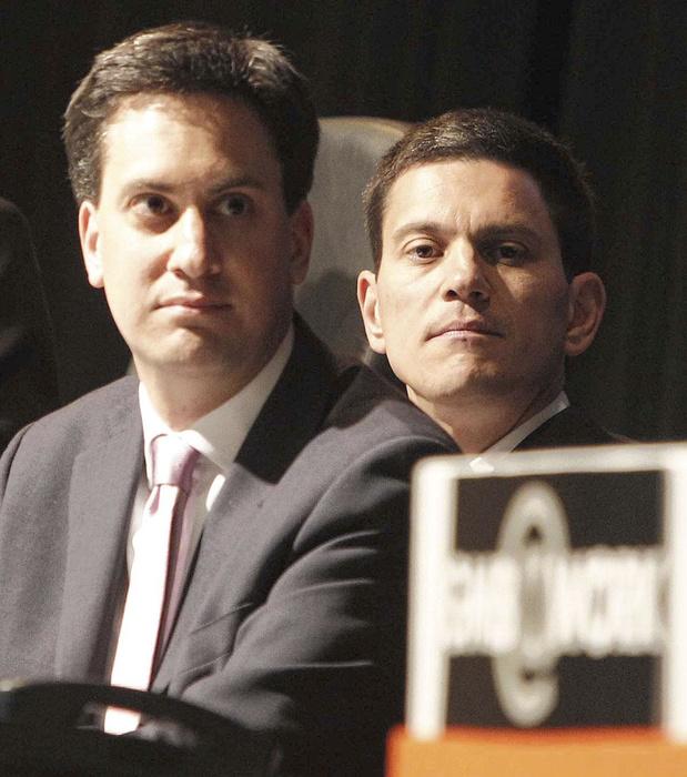 De Montignies-lez-Lens à Londres, les Miliband