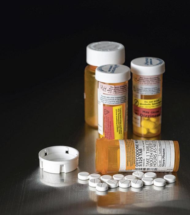Crise des opiacés: McKinsey lourdement pénalisé