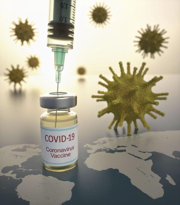 Votre avis sur le vaccin Covid-19