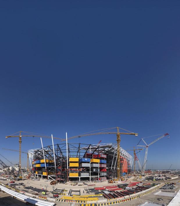 Qatar 2022: le Mondial de la honte?
