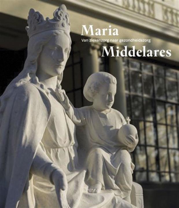 Maria Middelares